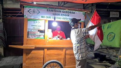 Bendera Merah Putih Dikibarkan di Surabaya, Simbol Semangat Lawan Covid-19