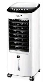 Air Cooler Terbaik Sanken SAC-38