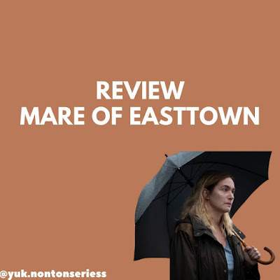 review mare of easttown