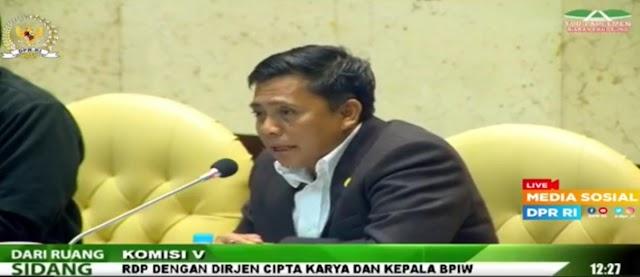 Sofyan Ali Usulkan Pengembangan Tourism Gunung Kerinci dan Candi Muaro Jambi ke BPIW