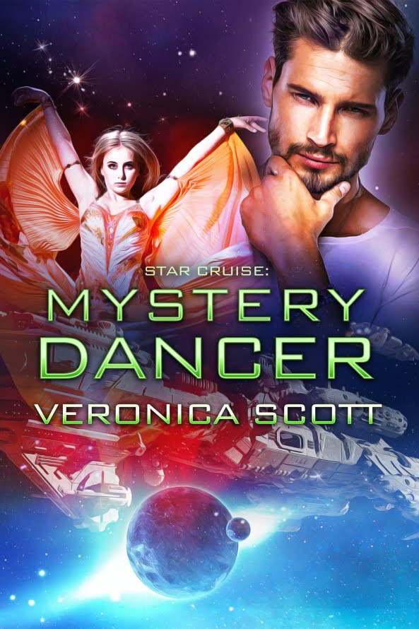 Mystery Dancer (Star Cruise Novella)