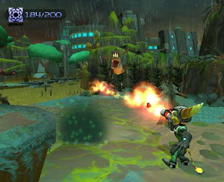 Download Game Ratchet And Clank PS2 Full Version Iso For PC | Murnia Games