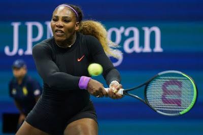 Venus William US Open 2019