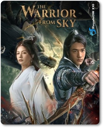 THE WARRIOR FROM SKY (2021)