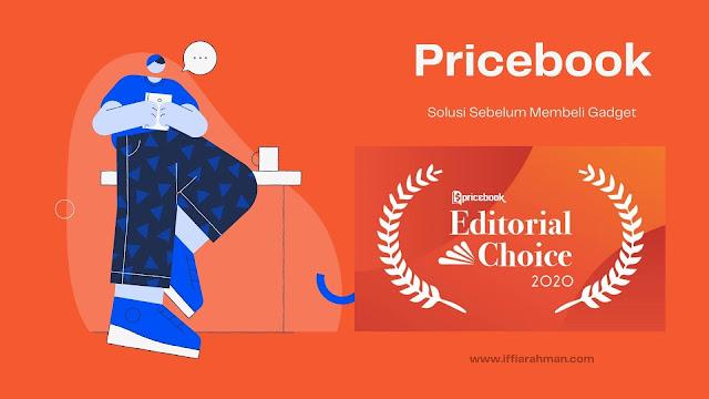 Pricebook Digital Indonesia