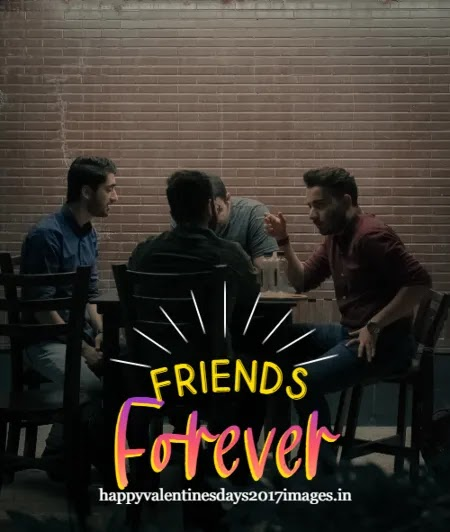 friends forever photo