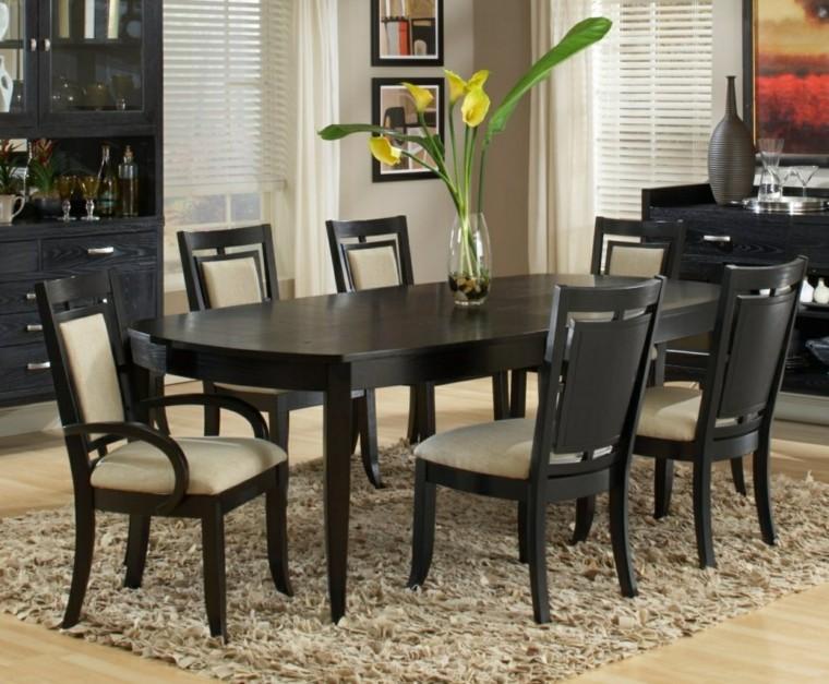 Acosta muebles y electr nica consejos para comprar buenas for Comprar mesa y sillas comedor