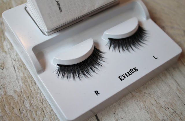 Eylure Luxe Bauble Lashes Review