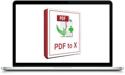 TriSun PDF to X 11.0 Build 059 Full Version