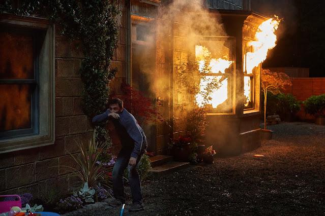 Imagen El Incendio