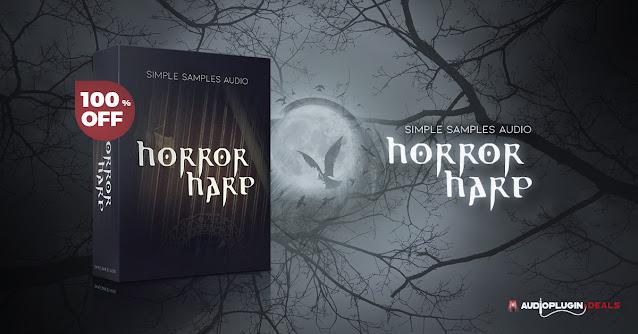 Free Horror Harp