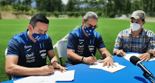 Honduras and development of football in Central American nation