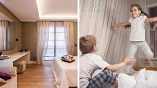 tips memilih lantai kayu