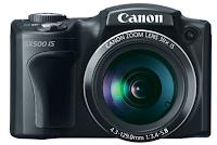 Télécharger Canon PowerShot SX500 IS