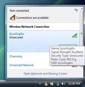 Cara Mengatasi Wifi Yang Konek Ke Hotspot Tapi Tidak Bisa Akses Internet atau Browsing