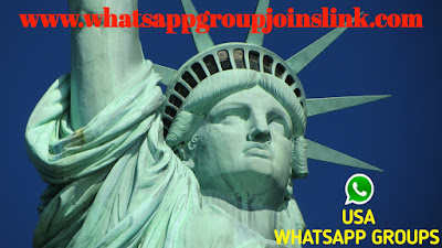 USA WhatsApp Group: Join 100+ USA WhatsApp Group Joins Link,USA Whatsapp Group Links 2019, American Whatsapp Group Links, USA Girls & Boys Whatsapp Group link, USA Whatsapp Group link 18+ America