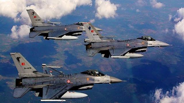 Που το πάει η Τουρκία στο Αιγαίο...