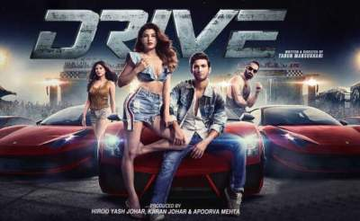 Drive (2019) Hindi Full Movies Free Download HD 480p