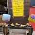 Venezolano sorprende en Chile con regalos gratis para el Día de la Madre.