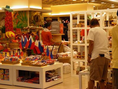 More Than Just A SAHM: Kultura Filipino at Mall of Asia