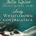 Lançamento: Lady Whistledown Contra-Ataca de Julia Quinn, Mia Ryan, Suzanne Enoch & Karen Hawkins
