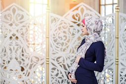 Guide To Fast Safely While Pregnant, So That Mother And Baby Stay Healthy - Waras Info