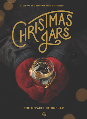 Christmas Jars 2019