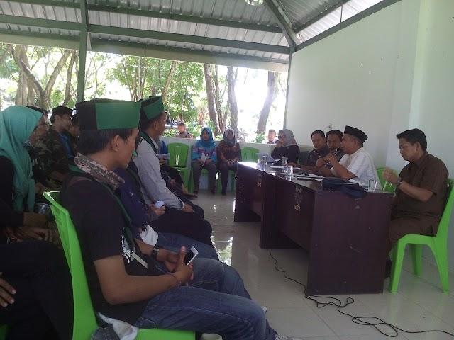 Terkait Kasus Guru Mala Yanti DPRD Wajo Tidak Tutup Mata