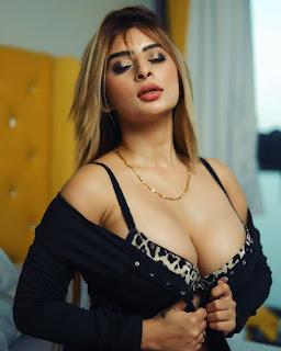 ankita dave big boobs