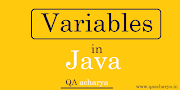 Variables in java and types of variable ,Local variable ,Instance Variable ,Static Variable With Example