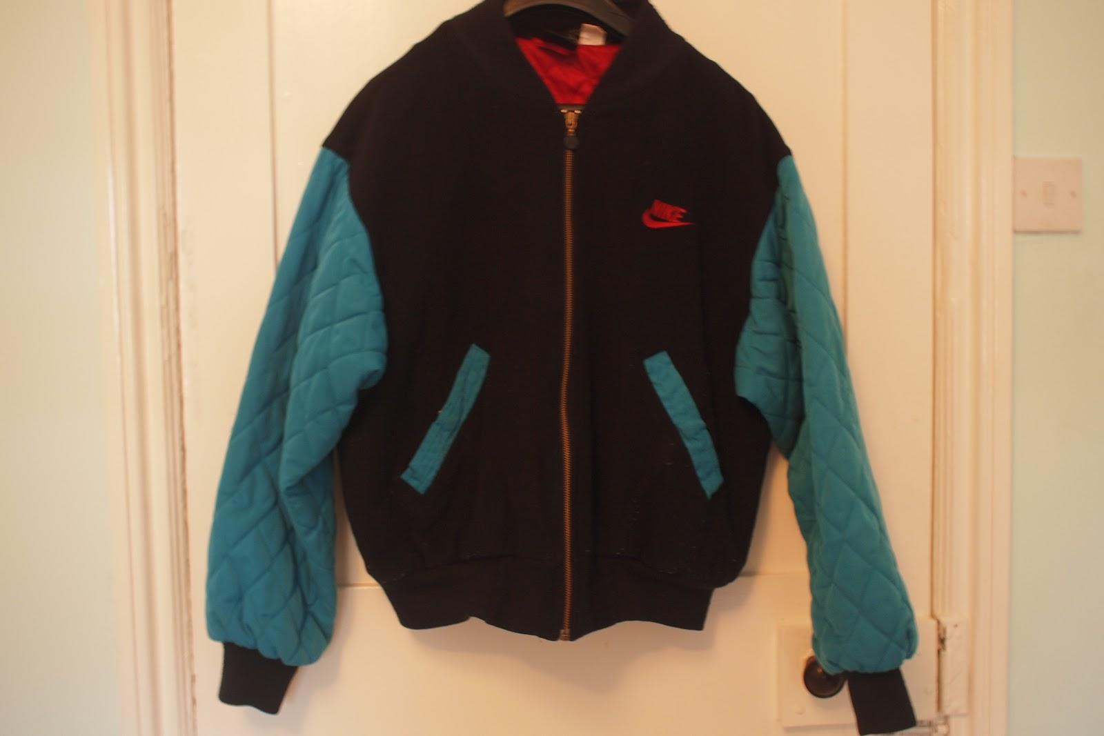 4235343fe71a91 Air Jordan Varsity Jacket