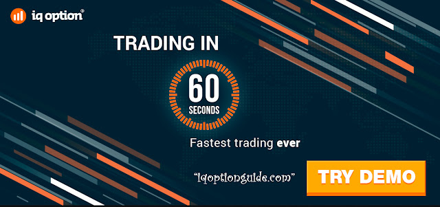 IQ Option Trading Platform Review