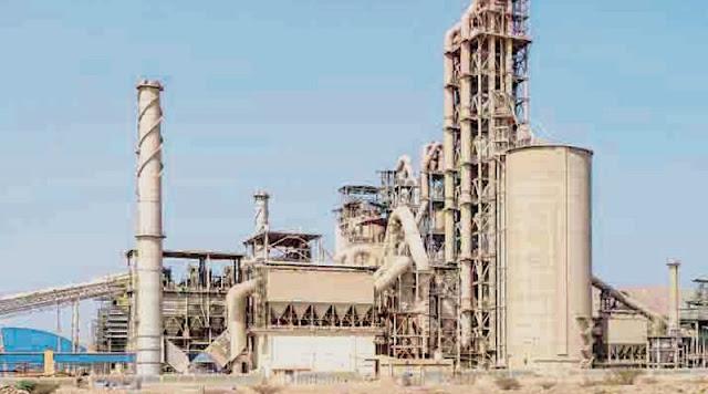 Oman Cement plans $212m project in Duqm SEZ