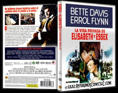 La vida privada de Elizabeth y Essex | 1939 | The Private Lives of Elizabeth and Essex