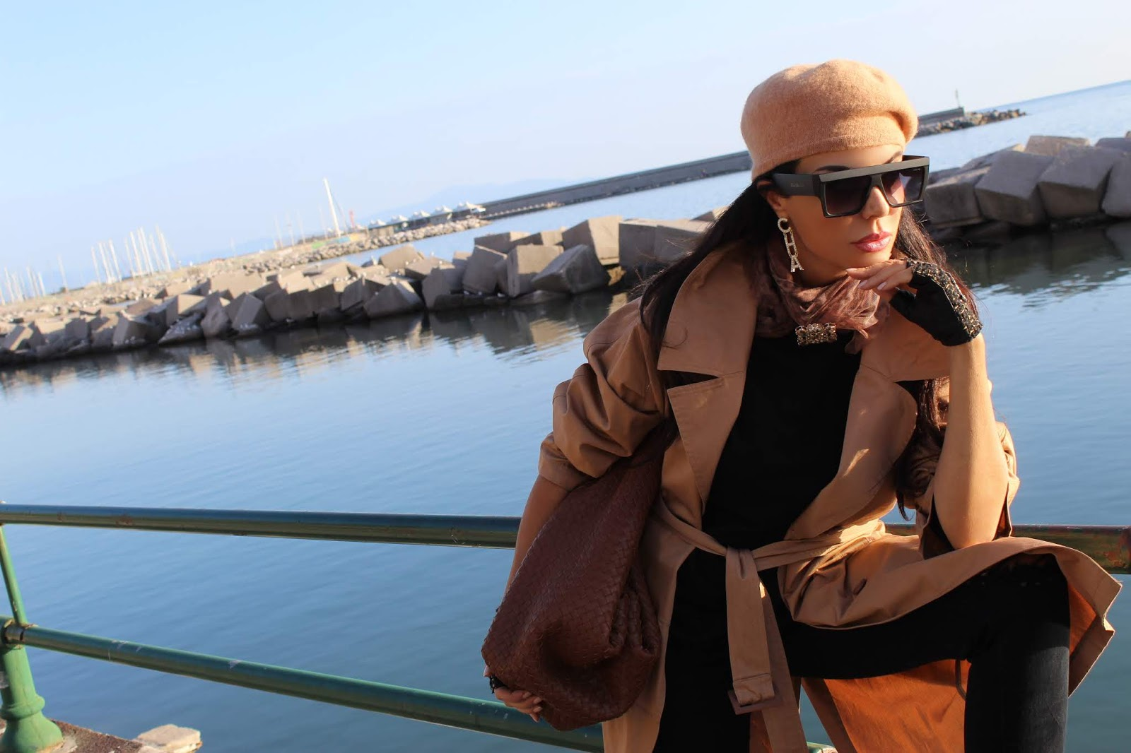 Il Mio Guardaroba Salerno.Who Is Ready For Trench Coat Season Express Yourself