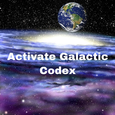 Petition for implementation of the Galactic Codex