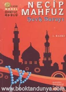 Necib Mahfuz - Kahire Üçlemesi #2 - Şevk Sarayı
