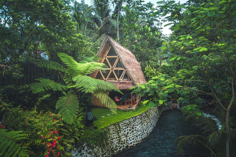 hideout villa in bali