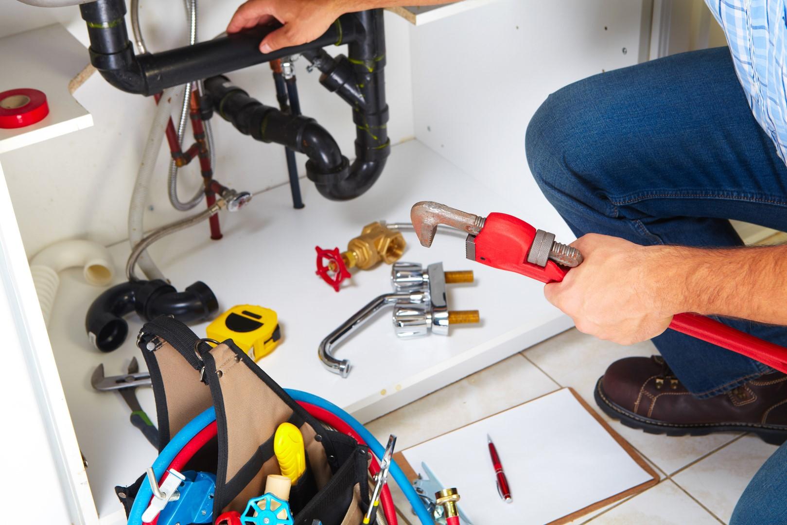 plumbers Newcastle