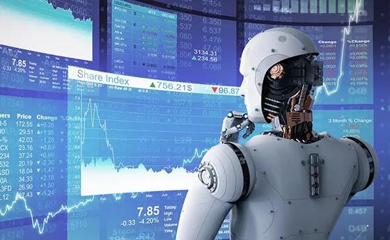 Les Tendances de l'IA dans les affaires de l'an 2020