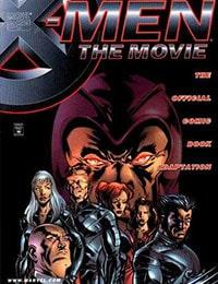 X-Men Movie Adaptation