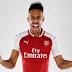 MPNAIJA GIST:Arsenal sign Borussia Dortmund striker, Pierre-Emerick Aubameyang for club record £56m