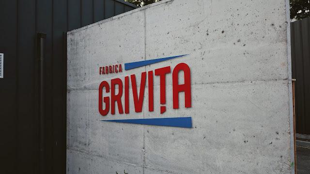 Bere Grivița - review și 5 poze de la lansare