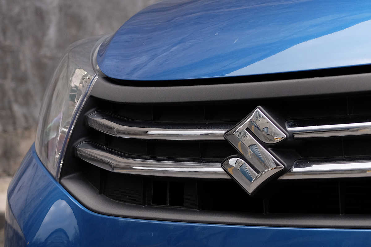 Suzuki is Now the Fourth Best-Selling Brand in the ...