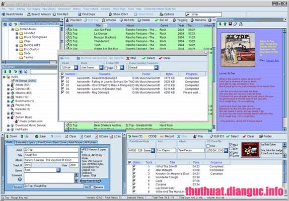Download Zortam Mp3 Media Studio 24.30 Full Cr@ck
