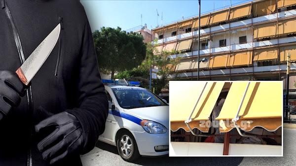 Έγκλημα στην Αγία Βαρβάρα: Ομολόγησαν η 15χρονη κόρη του θύματος και ο φίλος της