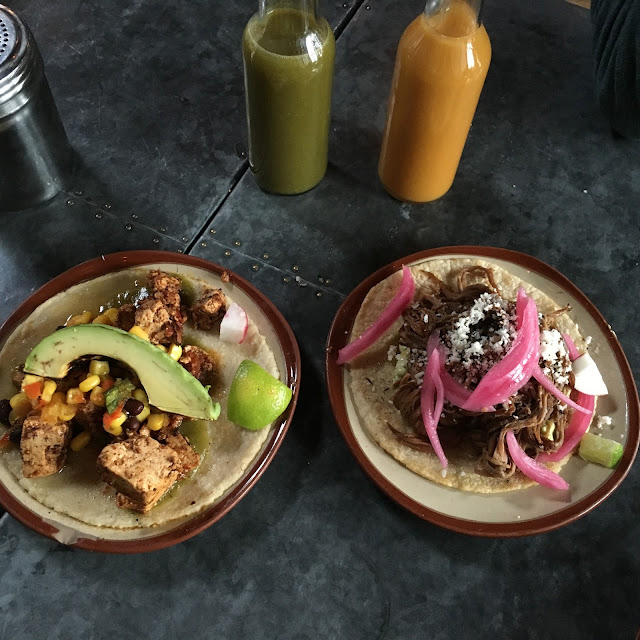 Lone Star Tacos Boston