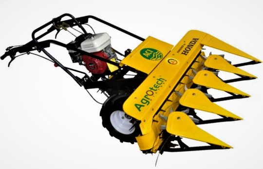 ACI Reaper Harvester Price In BD 2021