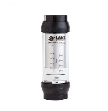 Pneumatic Variable Area Flow Meter AW Lake