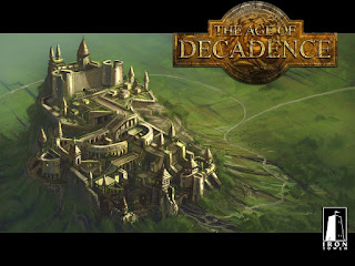 Cheat Age of Decadence Hack v3.1 Gv1.0.0.1